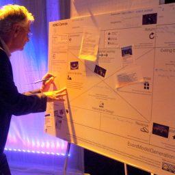Event14 Event Model Generation workshop