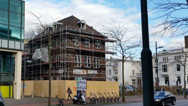 Hotel Corso Vestdijk Eindhoven in de stijgers