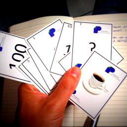 Zakelijk Pokeren - Permanent beta dag 6