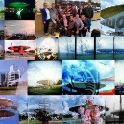 Evoluon Eindhoven - foto