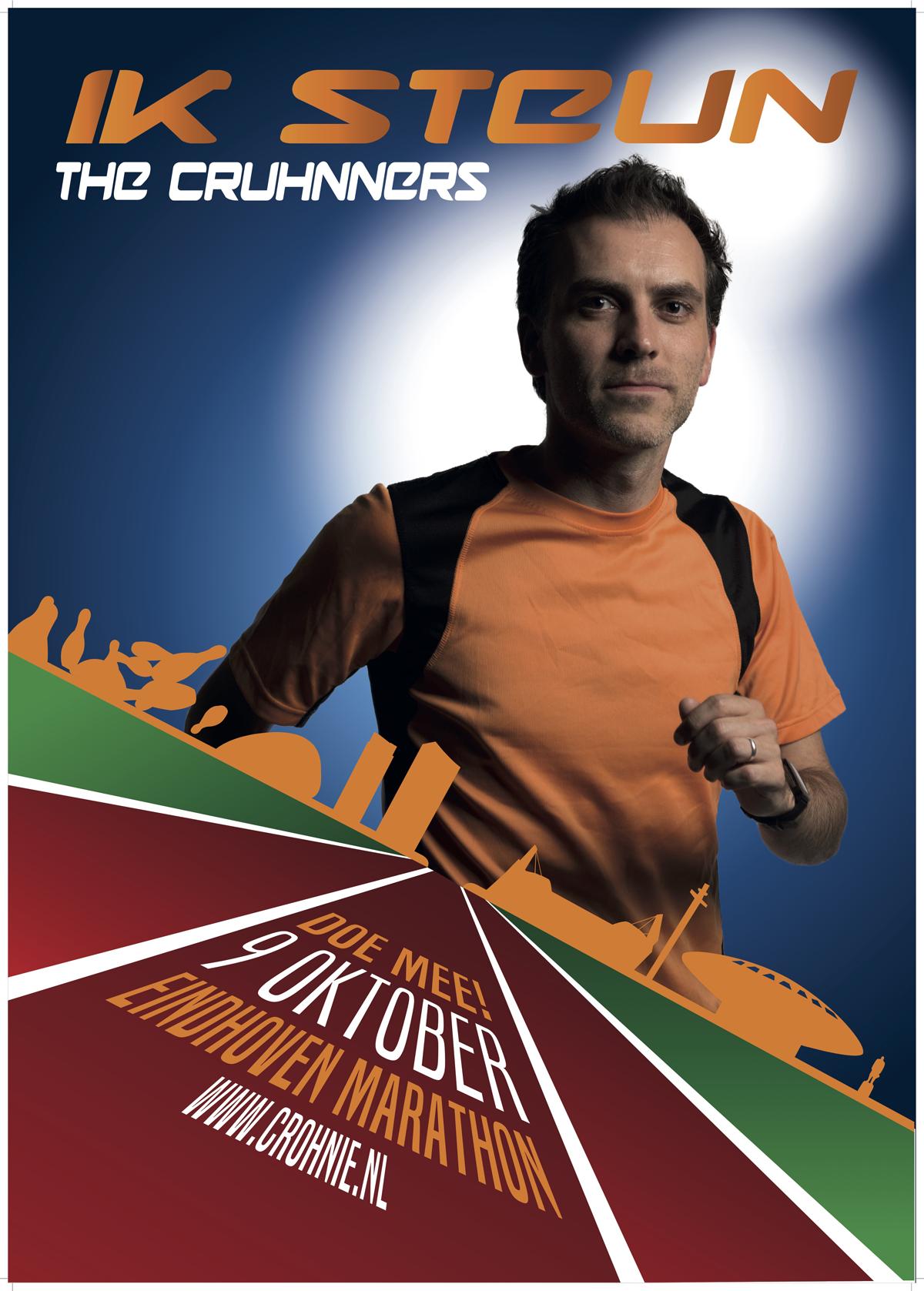 Poster Cruhnner Noud