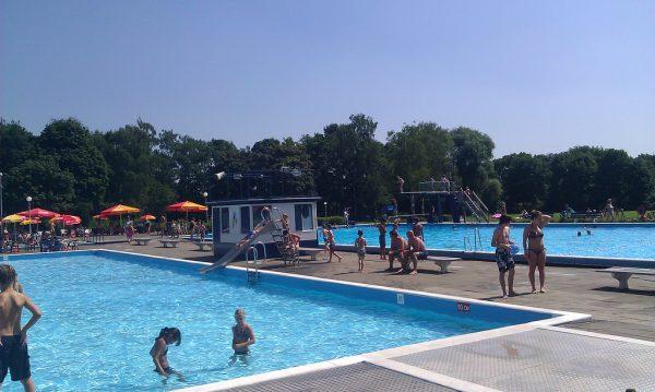 Zwembad de Smelen Geldrop