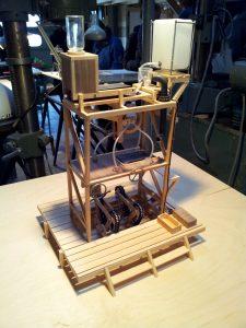 Koffiemachine - Remy van Zandbergen