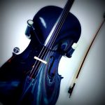 Day 16 - Music Challenge - Classic - Cello