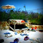 Day 3 - Music Challenge - Summertime - Flip flops