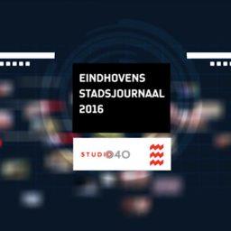 Eindhovens Stadsjournaal 2016