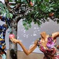 Gemeentemuseum Helmond: Vlisco 1:1 & Yinka Shonibare