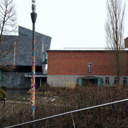 Stickers Van Abbemuseum
