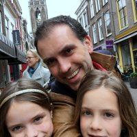 Foto: Beklimming Domtoren Utrecht