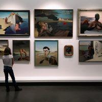 Foto: Centraal Museum Utrecht met Rietveld en Atelier Dick Bruna