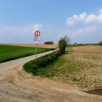 Duitsland op kruipafstand: wandelen in de pauze