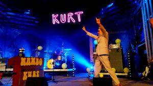 Mambo Kurt op Paaspop Festibval 2016