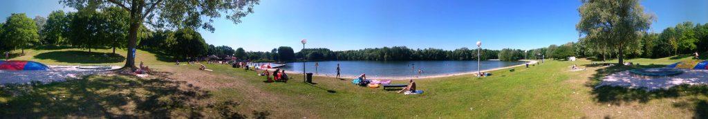 Strandbad Nuenen