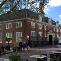 Stedelijk Museum Breda: Beeldtaal door de eeuwen heen