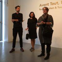 'Avant Tout, Discipline' – Opening expositie in MU Artspace Eindhoven