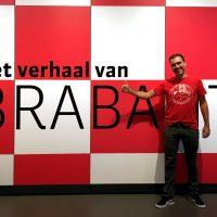 Noordbrabants Museum: Jaren 80 Expo & Chiharu Shiota's 'Between the Lines'