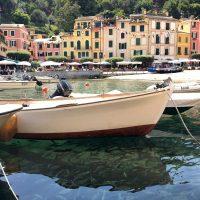 Vakantie in Italië: Portofino