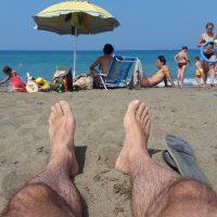 Vakantie in Italië: Vada Beach, Camping Le Capanne & San Vincenzo in Toscane